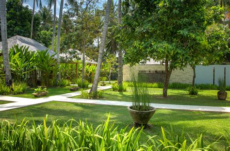 the backyard gardener executive garden view villa the chandi boutique resort