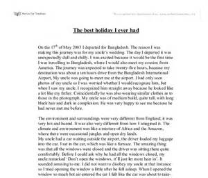 Our Teachers Essay by The Best I Had Gcse Marked By Teachers