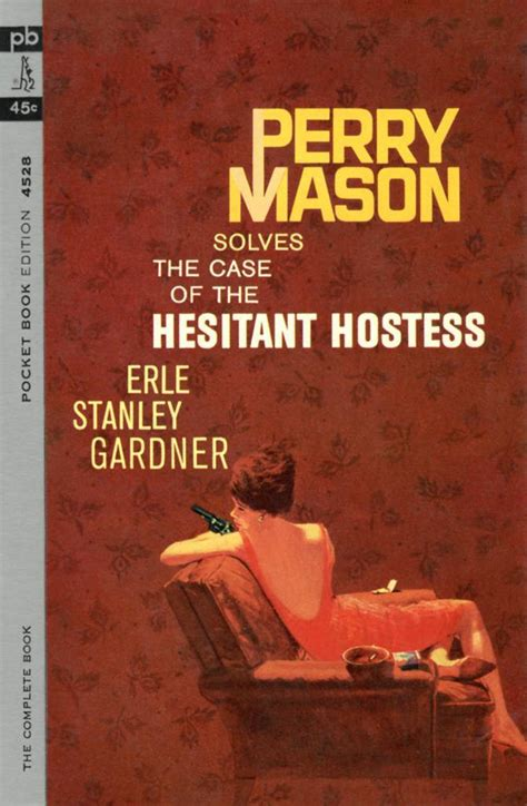 Erle Stanley Gardner The Of The One Eyed Witness nineteen more fantastic robert mcginnis pulp fiction covers flashbak