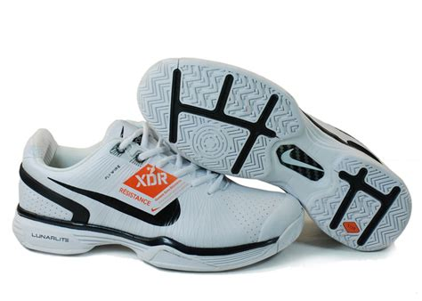 nike mens tennis shoes roger federer shoes white shoes