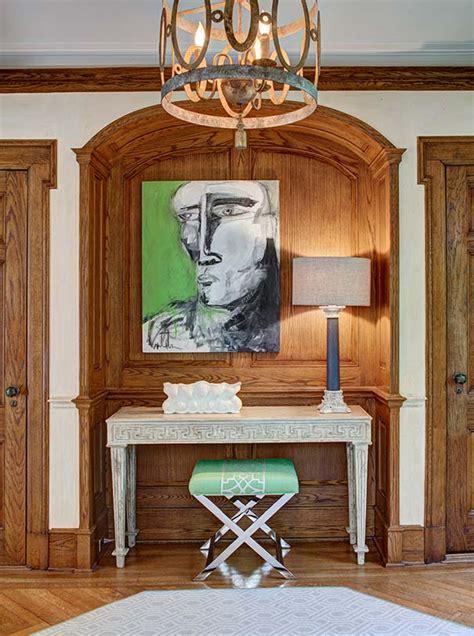 tudor interior design interior designer reawakens tudor revival aspire design