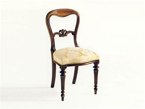 sedie classiche di lusso sedia da pranzo classica di lusso seduta imbottita