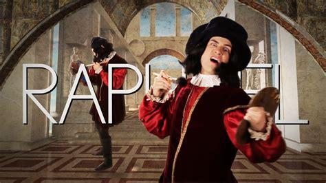 artists vs tmnt epic rap battles of history season 3 finale raphael artist epic rap battles of history wiki