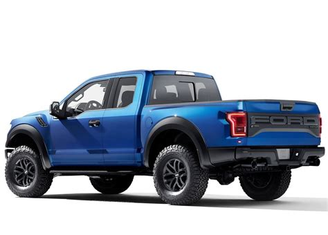 2017 ford raptor new 2017 ford f 150 raptor packs more power and attitude