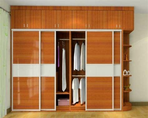 desain lemari masa kini 15 desain lemari pakaian masa kini terbaik 2018 rumah