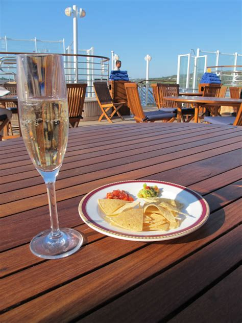 Expedition 6645 Silver silver explorer live voyage report day 8 from the deck