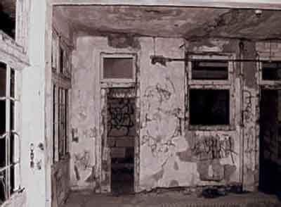 Waverly Sanatorium Records Waverly Sanatorium Ghost Haunted America Tours