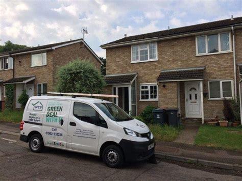 Ncs Plumbing by Ncs Property Maintenance Renewable Energy In Hertford