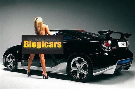 Modelos Y Autos Tuning by Chicas Tuning Y Autos Modificados Blogicars