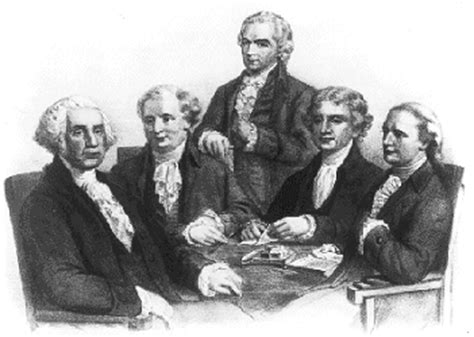 george washington cabinet members prologue selected articles