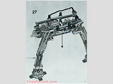 LEGO 10178 Motorized Walking AT-AT Set Parts Inventory and ... Lego 10178 Parts