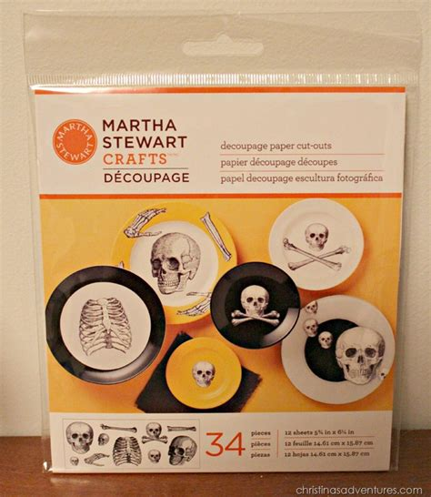 Martha Stewart Decoupage - martha stewart decoupage 28 images easy fall decor