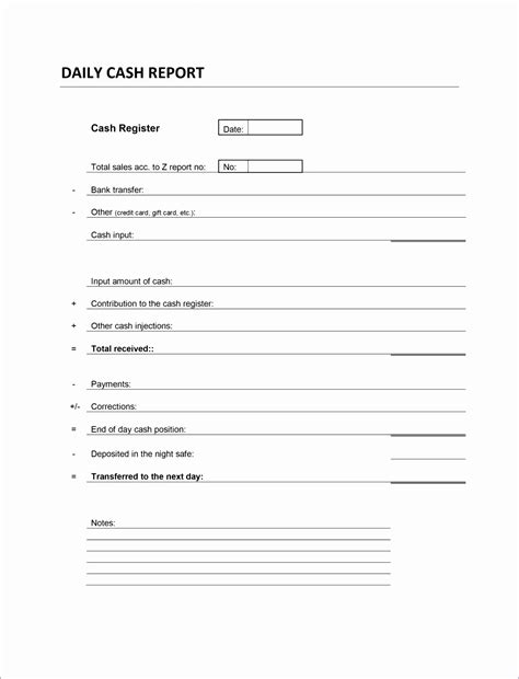 12 remittance advice template excel exceltemplates