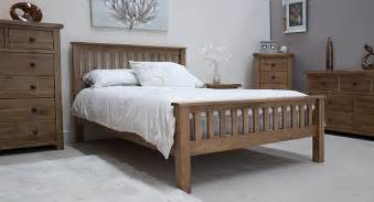 Housefull Calino Bedroom Set Oak Tilson Solid Rustic Oak Bedroom Furniture 5 King Size Bed