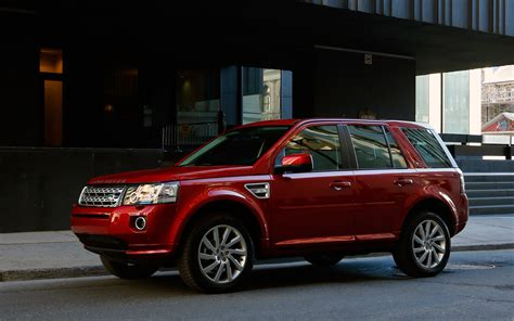 land rover lr2 2013 land rover lr2 first drive motor trend