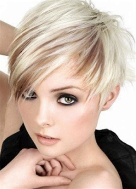 hair cuts different short at the top long on the back long pixie haircut photos
