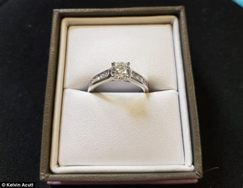 nz sells 6k engagement ring in hilarious advert