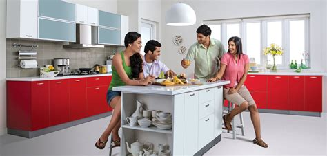 Kitchen Design Color steel kitchen