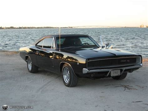68 dodge charger dodge charger 68 power house