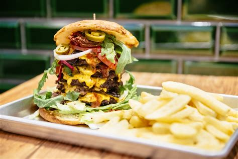 Better Burger Company
