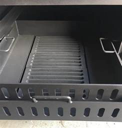 flow cabinet smoker cooker grill bm s 6 bbq mates