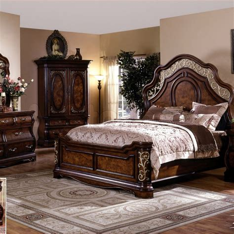 Cheap Queen Size Bedroom Furniture Sets Inexpensive Bed Sets