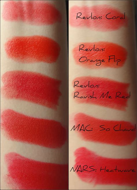 Lipstik Revlon Orange revlon moon drops lipstick in orange flip 171 fairytales and