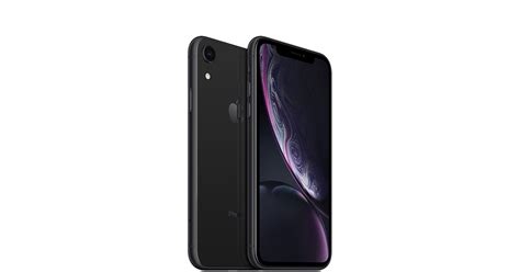 iphone xr 128gb black verizon education apple
