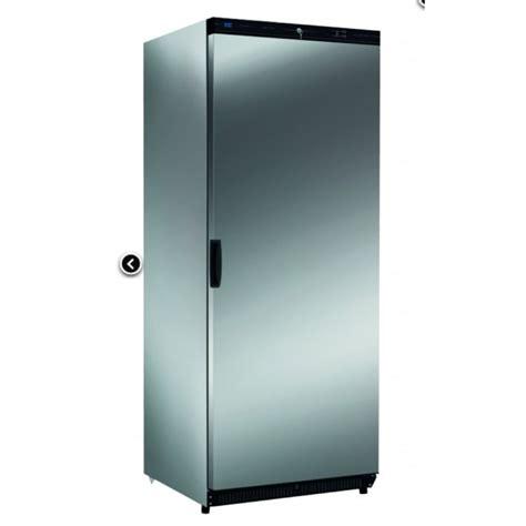 Armoire Refrigerateur by Armoire R 233 Frig 233 Rateur En Inox Avec Une Porte 640 L