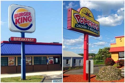 burger king buys popeyes for 18 billion in fastfood