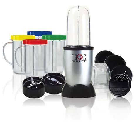 Asli Blender Magic Bullet Limited the 8 best blenders to buy