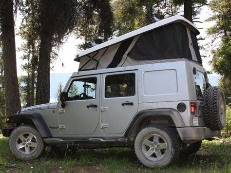 Jeep Wrangler Unlimited Pop Up Cer J30 Pop Up Cer Top Jeep Wrangler Unlimited I D