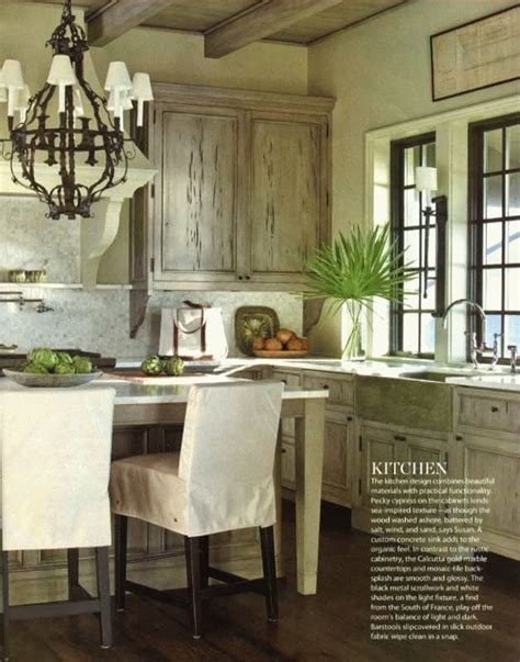 Driftwood Color Kitchen Cabinets Pecky Cypress Cabinets In A Driftwood Color Mcalpine Booth Ferrier Kitchen Cabinet Paint