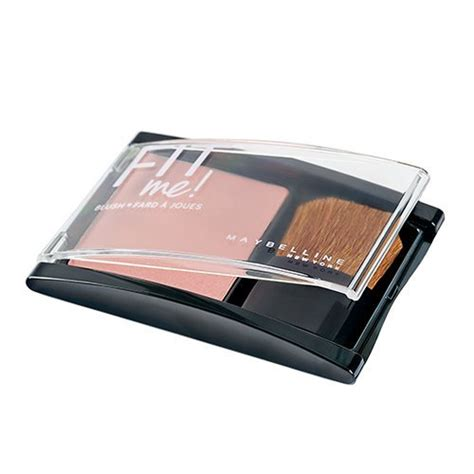 Maybelline Fit Me Blush maybelline new york fit me blush light pink