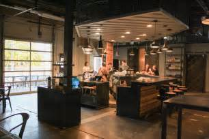 Go inside cuvee coffee s state of the art austin cafe