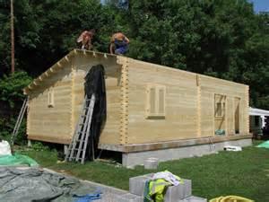 chalet ossature bois en kit maison bois de 70m2 en bois en kit