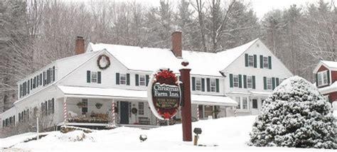 the christmas farm inn and spa new hshire
