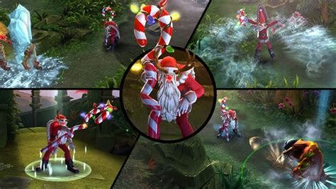 Kaos Vainglory Stormlord Ardan 2 White celebrate the festival with the special edition mall santa reim vainglory