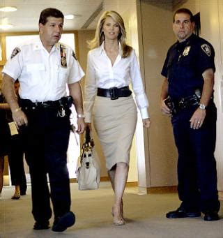 Brinkley And Cook Meet In Court by Brinkley Divorce Trial Day 1 Slide 4 Ny Daily News