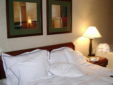 nice beds nice bed picture of rodeway inn akron tripadvisor