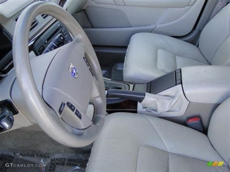 Volvo S80 2004 Interior by Light Taupe Interior 2004 Volvo S80 2 9 Photo 39024219