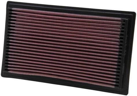 K N 33 2826 Air Filter Replacement Suzuki 100 Originale k n replacement air filter 2009 2014 suzuki sx4 1 6l 4cyl efi kn 33 2075 k n performance filters