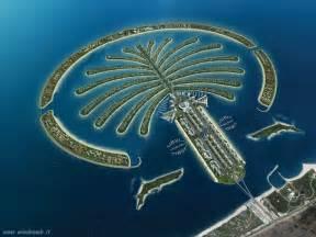 World In Dubai Seven Wonders Of The World Palm Island Dubai