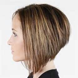 how to cut hair in a stacked bob 15 short stacked haircuts short hairstyles 2016 2017