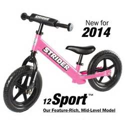 motocross balance bike strider 12 sport no pedal balance bike available at