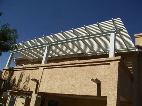 rader awning rader awning metal awnings and patio covers