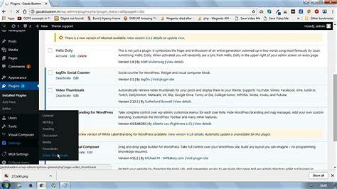 wordpress tutorial video in hindi how to change admin url in wordpress magento 2 tutorials
