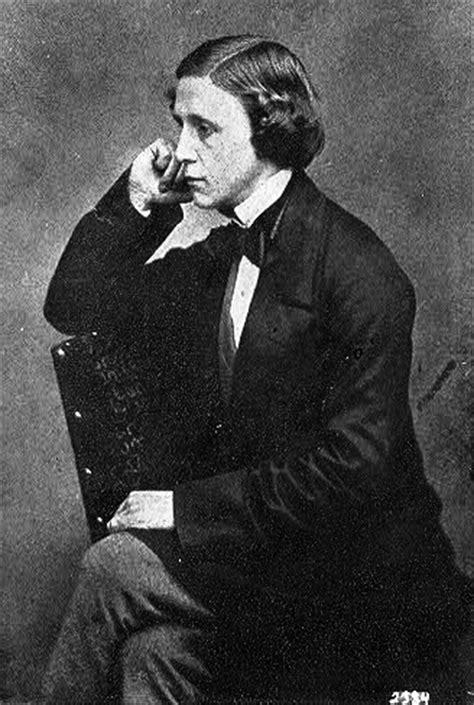 biography of lewis carroll ks2 lewis carroll 10 ui victorian wiki uiowa wiki