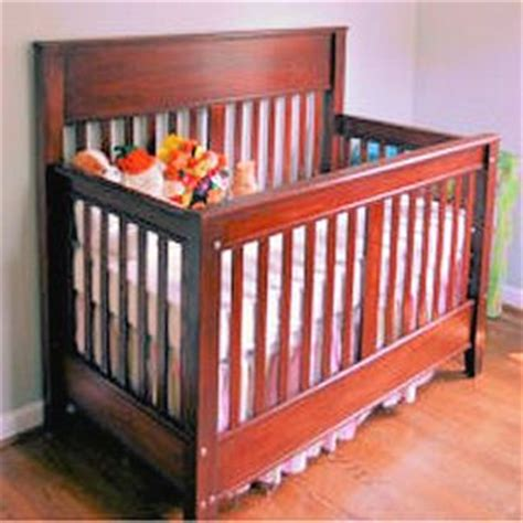 Convertible Crib Plans 3 1 Convertible Crib Plans Diy Crafts Pinterest Cherries And Baby Cribs