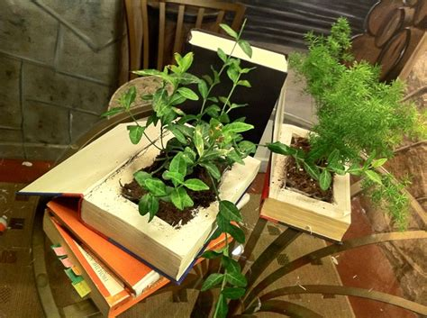 Book Garden let s take this outside 6 ways to bring books outdoors
